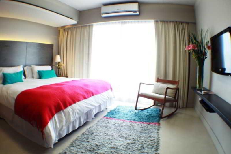 Atempo Design Hotel - Zimmer