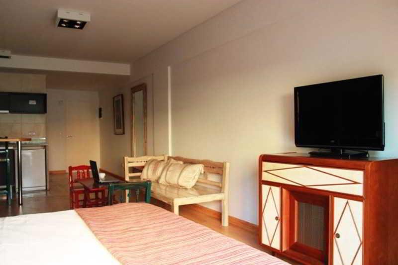 Miliño Apart Hotel - Zimmer