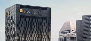 Pan Pacific Serviced Suites Beach Road - Generell