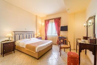Arcadion Hotel, 2 Vlasopoulou Str Kapodistriou…