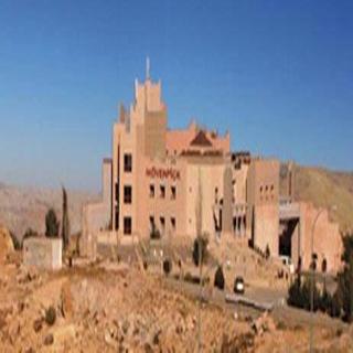 Mövenpick Nabatean Castle…, Wadi Musa - Petra,
