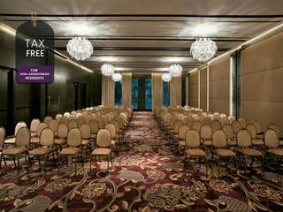 Alvear Art Hotel - Konferenz