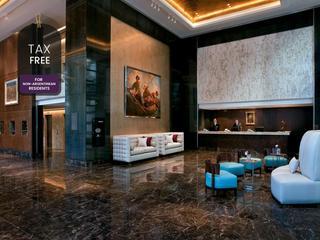Alvear Art Hotel - Diele