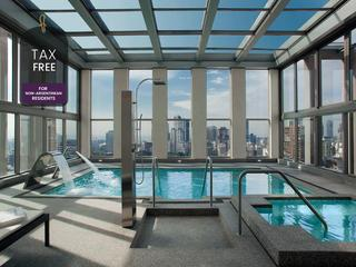 Alvear Art Hotel - Pool