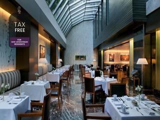 Alvear Art Hotel - Restaurant