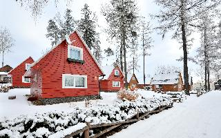 Aplend Cottages and…, Tatranska,4
