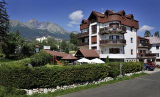 Aplend Resort Beatrice, Tatranska Lomnica,103