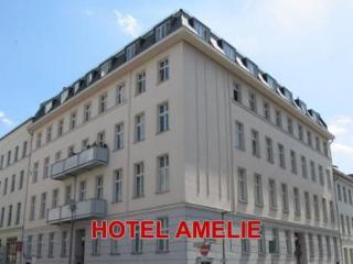 Amelie Berlin