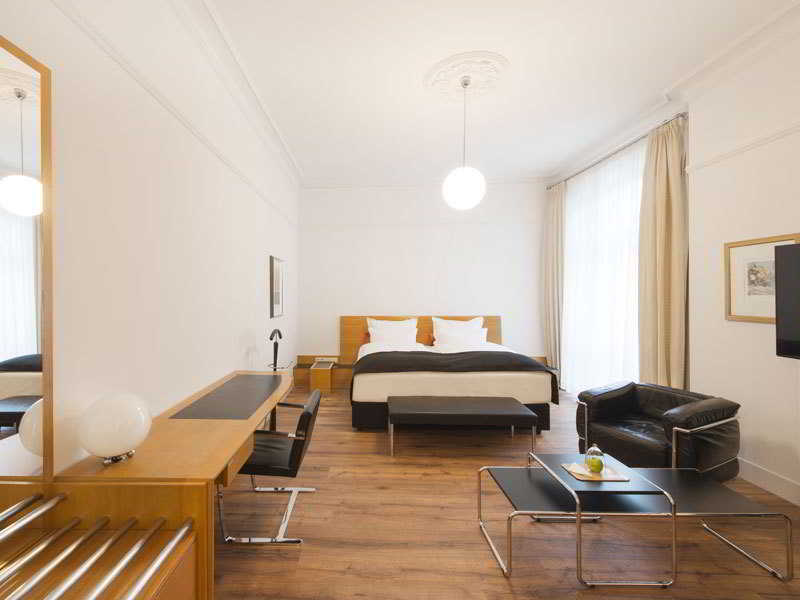 Superior 4 Hotel Dormero Hotel Berlin Kudamm In Charlottenburg