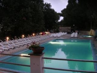 Villaggio Santafortunata Campogaio