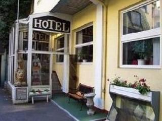 City Hotel Saarbrucken