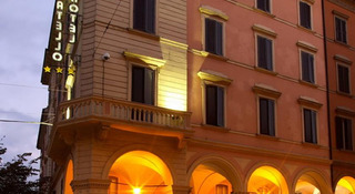 City Break Hotel Donatello