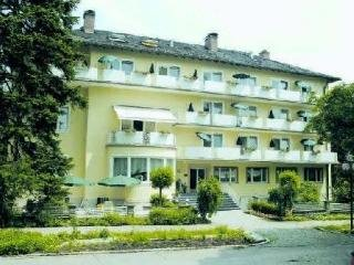 Hotel - Villa Hofmann