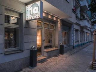Pensión 1a Apartment Berlin