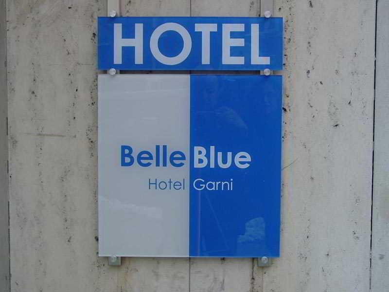 Belle Blue Zentrum