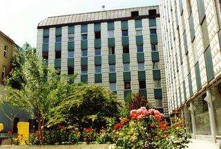 Alla Lenz Hotel-Pension - Generell