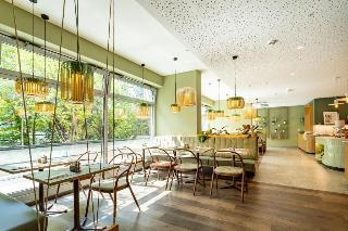 Alla Lenz Hotel-Pension - Diele