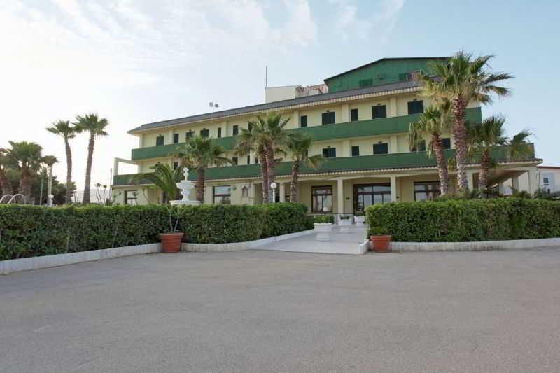 Degli Angeli Hotel