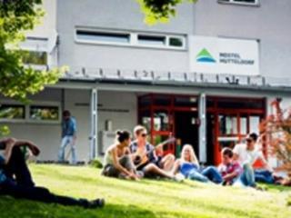 Hostel Hütteldorf