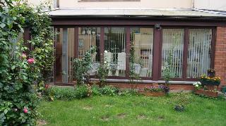 Bed & Breakfast La Villa…, 53 Rue Danderlecht,