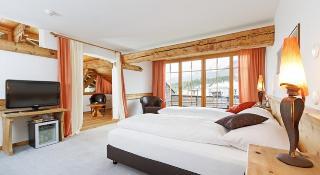 Schweizerhaus Swiss Quality Hotel - Generell