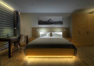 Endless Suites Hotel