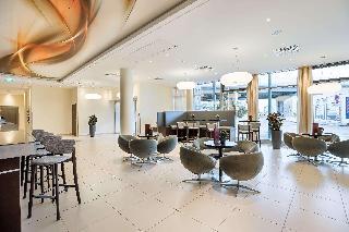 Austria Trend Hotel Doppio - Bar