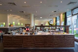 Austria Trend Hotel Doppio - Restaurant