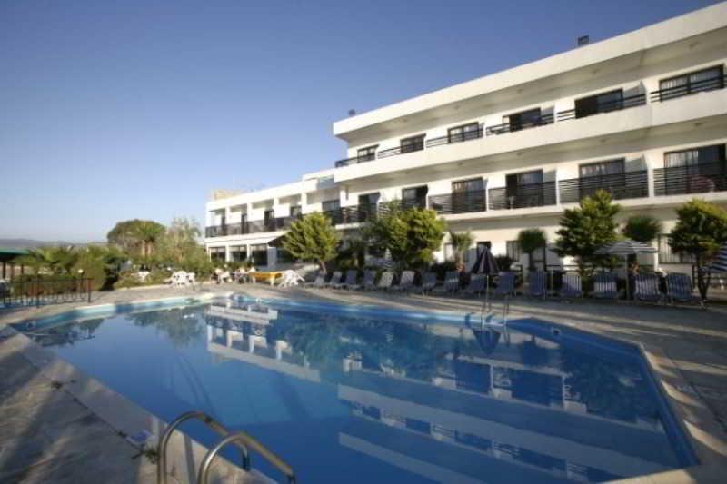 Souli Beach Hotel, Elia Tavros Str. Neo Chorion,2