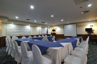 Tiara Oriental - Konferenz