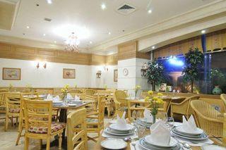 Tiara Oriental - Restaurant