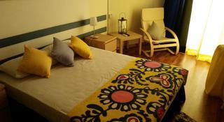 Sylva Hotel, Georgiou Griva Digeni,124