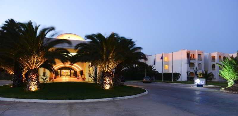 ONE Resort Djerba Golf…, Zone Touristique Sidi Bakkour,