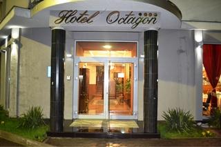 Hotel Octagon, Akifa Seremeta 48,48