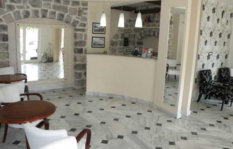 Villa Perla Di Mare - Generell