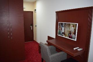 Hotel Petriti, Velika Plaza Velika Plaza,