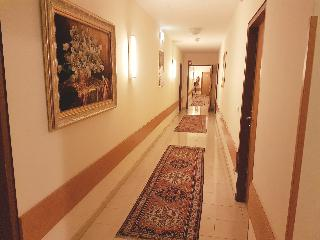 Hotel Pension Haydn - Generell