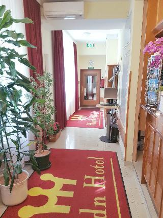 Hotel Pension Haydn - Diele