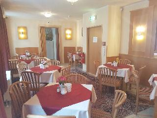 Hotel Pension Haydn - Restaurant