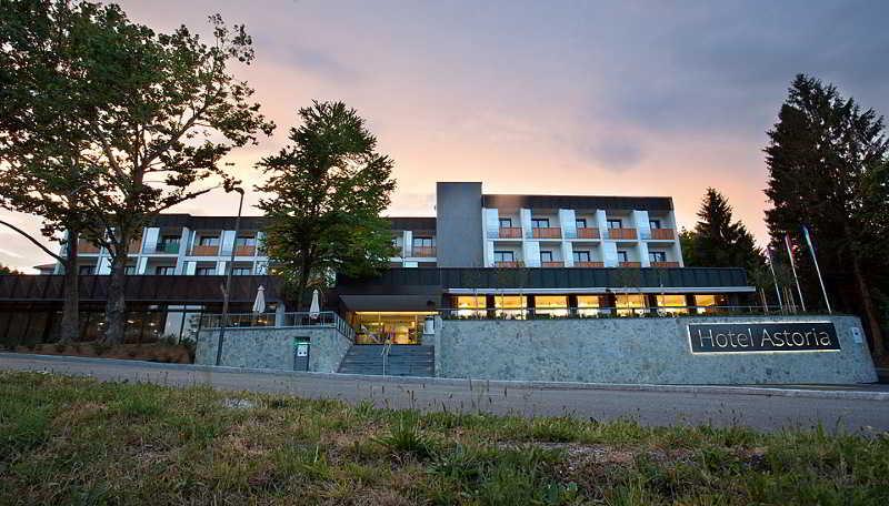 Hotel Astoria Bled, Presernova,44