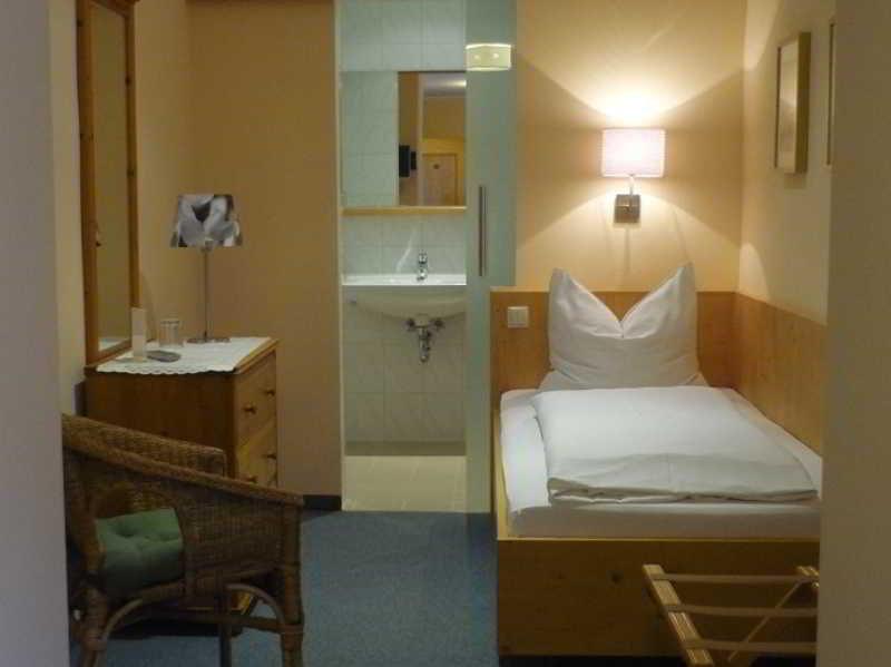 Hotel Plainbrücke - Zimmer