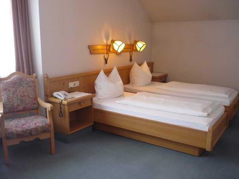 Hotel Plainbrücke - Generell