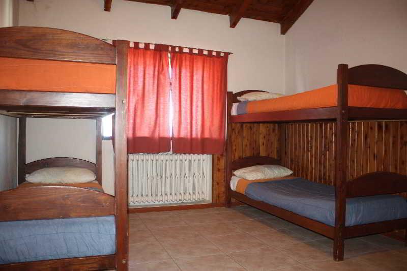 Hostel Inn Bariloche - Zimmer