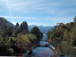 Marcopolo Inn Bariloche - Generell