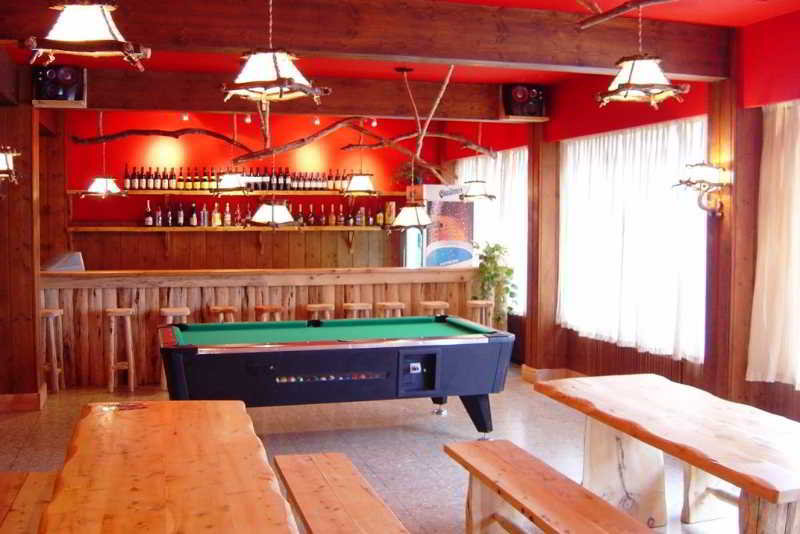 Marcopolo Inn Bariloche - Sport