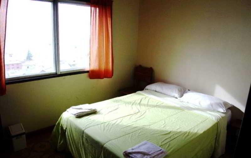 Marcopolo Inn Bariloche - Zimmer