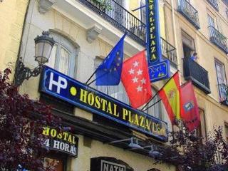 Hostal Plaza Dort