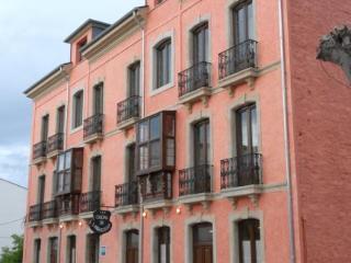 Hotel Casona De Lazurtegui***