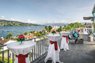 Sedartis Swiss Quality Hotel - Restaurant