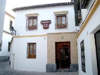 Hospederia El Churrasco